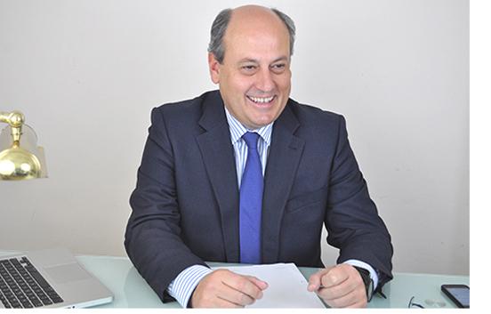 José María Compagni, Director Académico de Docensas